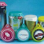 お値段以上の便利さが☆缶に蓋をするようにはめることができるキャップ「缶くんキャップ」
