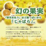 ナリルチンが花粉症にも効くらしい!? 和歌山県北山村でしか採れない幻の「ジャバラ果汁」