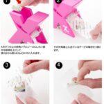 シールにしたい紙片を入れるだけ☆ 簡単にシールが作れちゃうアメリカ生まれの「シールメーカー」