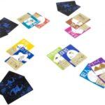 ババ抜き風の楽しい頭脳ゲーム☆ 犯人カードをめぐる駆け引きが楽しいカードゲーム「犯人は踊る」