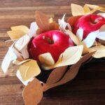 葉っぱの形がとってもおしゃれ☆ 贈り物に使える素敵な緩衝材「クッションサン・リーヴス」