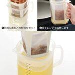 レンジで簡単に美味しいお出汁を作っちゃおう☆ 電子レンジ用出汁作成カップ 「だしカップ」