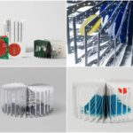開くと360°に広がるジオラマが☆ アイデアが面白いギフトブック「360°BOOK」