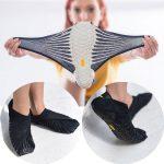 足を包み込むユニークな発想の靴☆ 自分の足にぴったりフィットする靴、その名もずばり「FUROSHIKI」