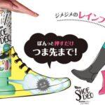 靴に入れてぷしゅっと手軽☆ 足先までしっかり届く靴用の消臭除菌スプレー「シューデオスプレー」