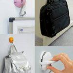 最大10キロまで耐える☆ 色々な使い勝手が嬉しい超強力マグネットフック「タフピタ」