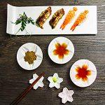 食卓に花を咲かせましょう☆ とっても素敵な桜の花モチーフの「桜小皿」