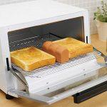 水に浸してパンと一緒にオーブントースターへ☆ 水気が蒸気となってふっくら焼き上げる「トーストスチーマー」