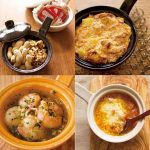 レンジでも使えるので小料理にぴったり☆ 土鍋の質感が素敵な長谷園の「エッグベーカー」