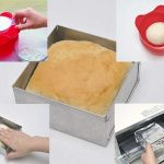 自家製食パンを作ってみよう☆ レシピ付きで手軽にチャレンジできる「食パンクック」
