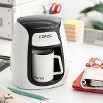デスクにおいて使いたい☆ 一杯分のコーヒーを抽出できるマイコーヒードリッパー「1カップコーヒーメーカー」