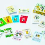 遊びながら防災意識を高めよう☆ 防災知識が満載の「防災カードゲーム」