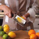 目詰まりしない切れ味がすごい☆ マイクロプレイン グルメシリーズの削り切る刃がすごい「おろし器 ゼスター」