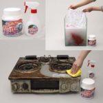 手にも環境にも優しいのに驚くほどの洗浄力で大人気☆ オールマイティに使える除菌・脱臭・漂白の万能洗剤「ココマジック」