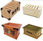 願掛けしながら貯金ができる!?  お賽銭箱の形をしたユニークな「賽銭箱型貯金箱」