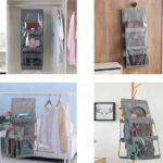 カバンやバッグを上手に収納☆ ハンガータイプのアイデアが便利な「バッグ収納ハンガー」