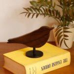 小鳥のさえずりで心地よい目覚めを☆ 枕元においてかわいい「バードアラームクロック」