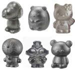 カワイイ形のものも☆ 一緒に煮込んで鉄分補給に効果がある「鉄玉シリーズ」