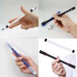 何これクセになりそう☆ 手持ち無沙汰の解消に楽しい「ペン回し専用ペン」