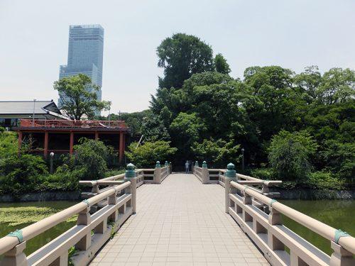 天王寺公園1