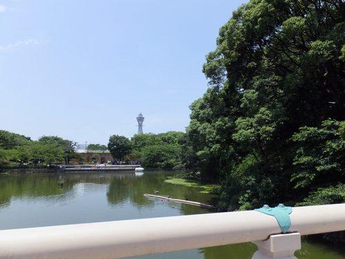 天王寺公園3