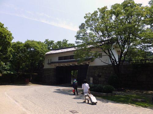 大阪城公園6