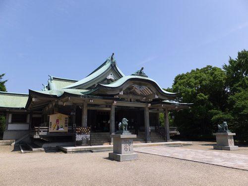 豊國神社2