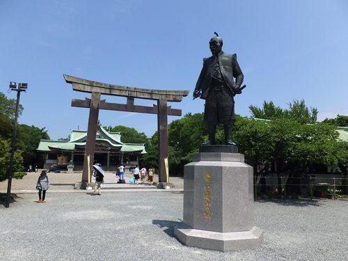 豊國神社3
