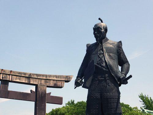豊國神社4