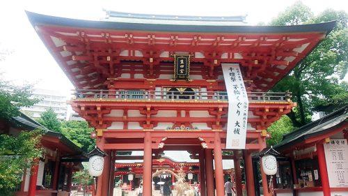 生田神社3