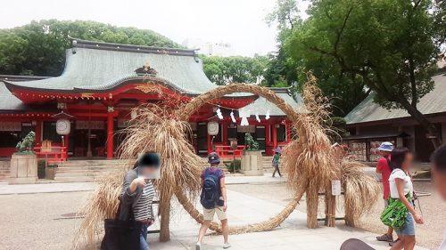 生田神社4