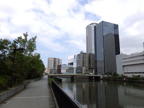 大阪水辺散歩3