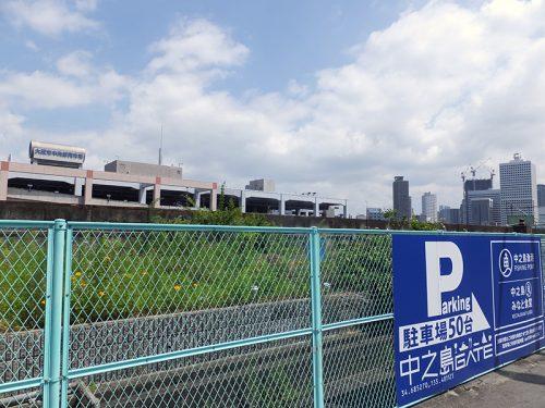 大阪水辺散歩12