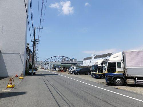 大阪水辺散歩14