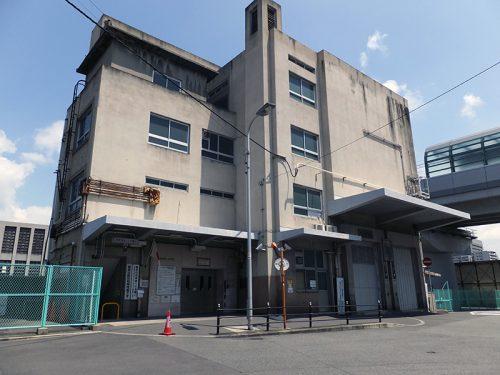 大阪水辺散歩15