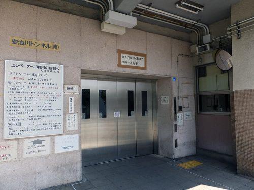 大阪水辺散歩16